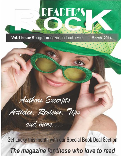 Vol. 1 Issue 9 March 2014