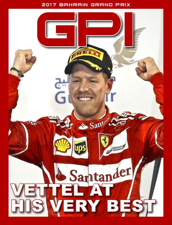 GPI 2017 Bahrain Grand Prix