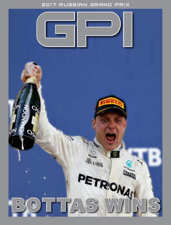 GPI 2017 Russian Grand Prix