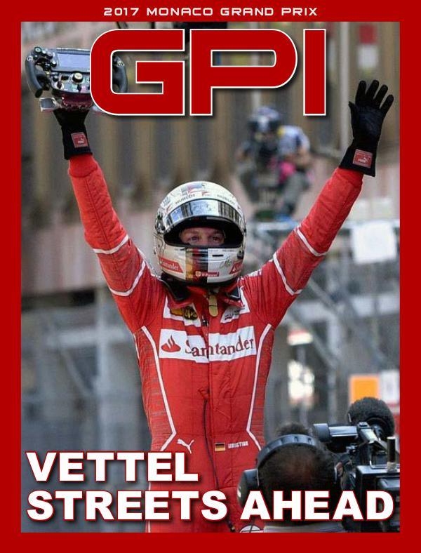GPI 2017 Monaco Grand Prix