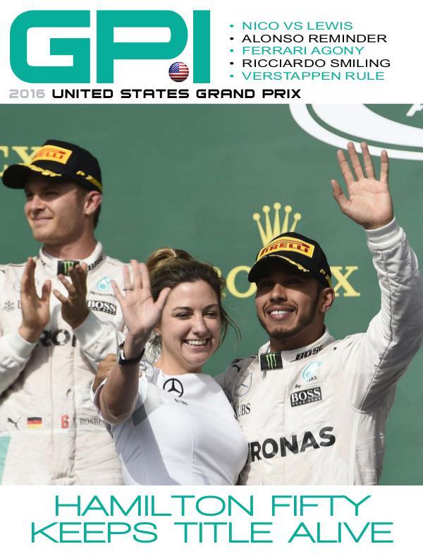 GPI 2016 United States Grand Prix
