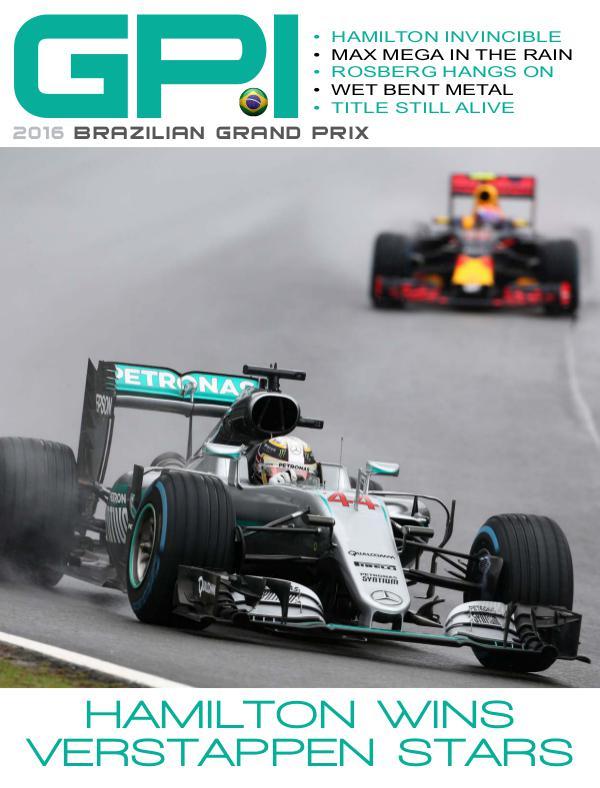 GPI 2016 Brazilian Grand Prix