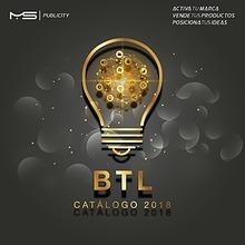 Catálogo de BTL