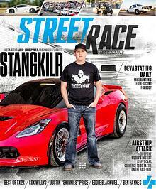 STREET/RACE