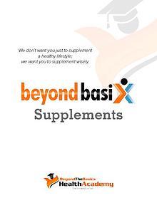 Beyond.  Health and Wellness Magazine