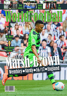 World Football Magazine