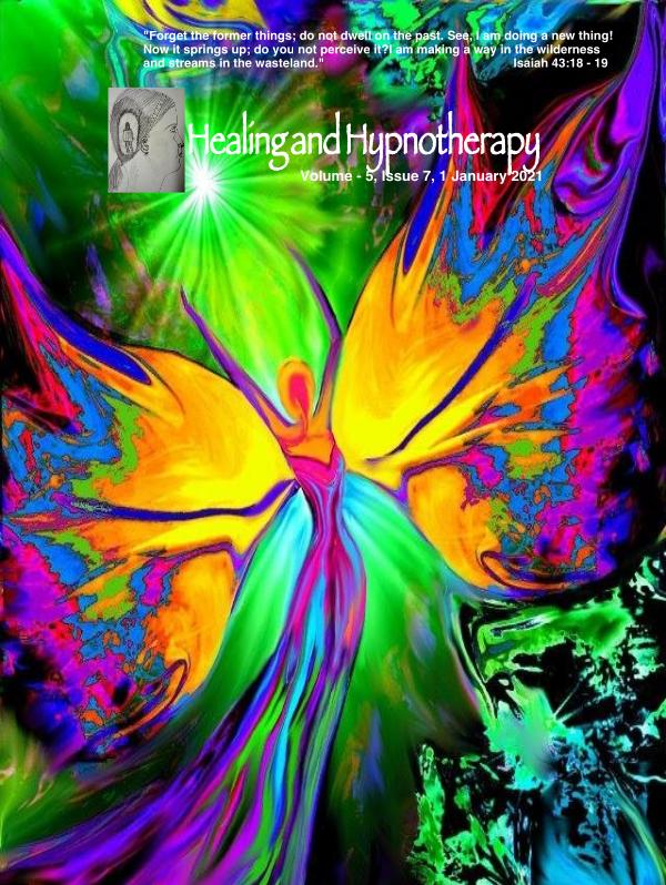 Healing and Hypnotherapy Volume 5, Issue -7, 1 January 2021