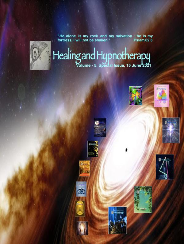 Healing and Hypnotherapy Volume 5, Special Issue, 15 June 2021