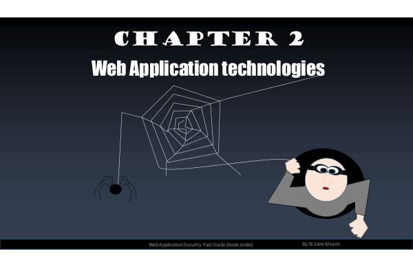 Chapter 2: Web Technologies