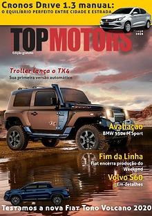 Revista Top Motors