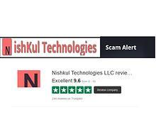 Nishkul Technology Scam Alert Service | Avoid Online Fraud