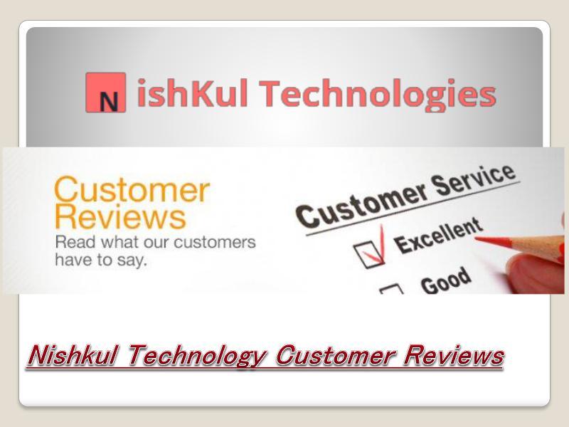 Nishkul Tech Support Nishkul Tech Support