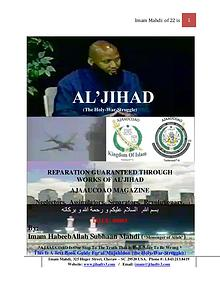 Islam Banking & Reparations System