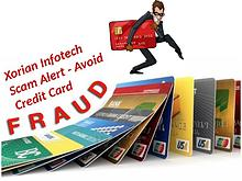 Xorian Infotech Scam Alert - Avoid Credit Card Fraud