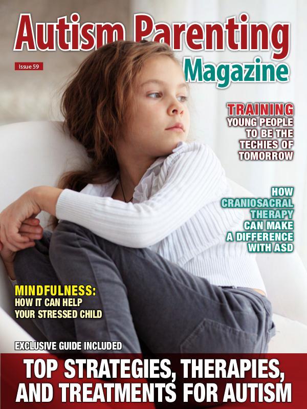 Autism Parenting Magazine Issue 59