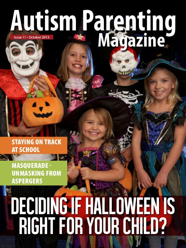 Autism Parenting Magazine Issue 11