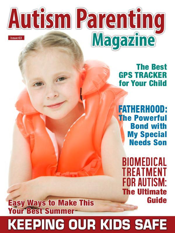 Autism Parenting Magazine Issue 63