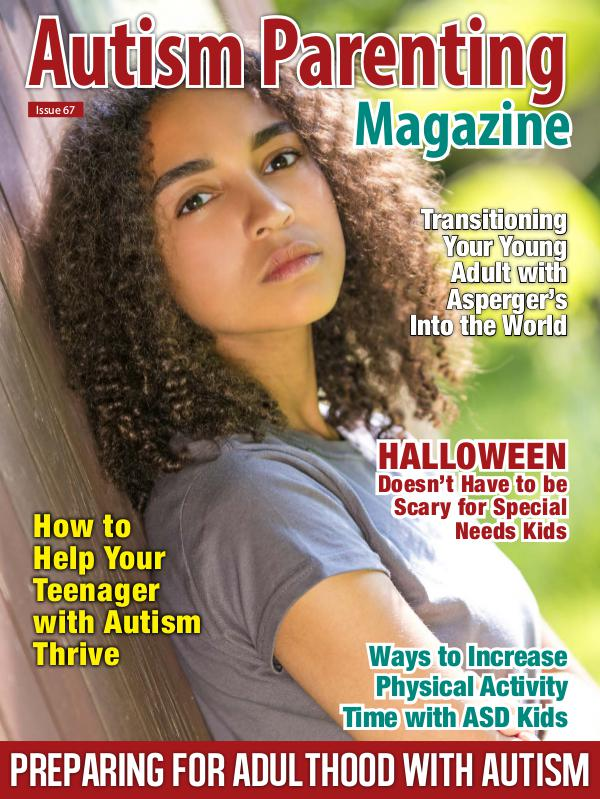 Autism Parenting Magazine Issue 67