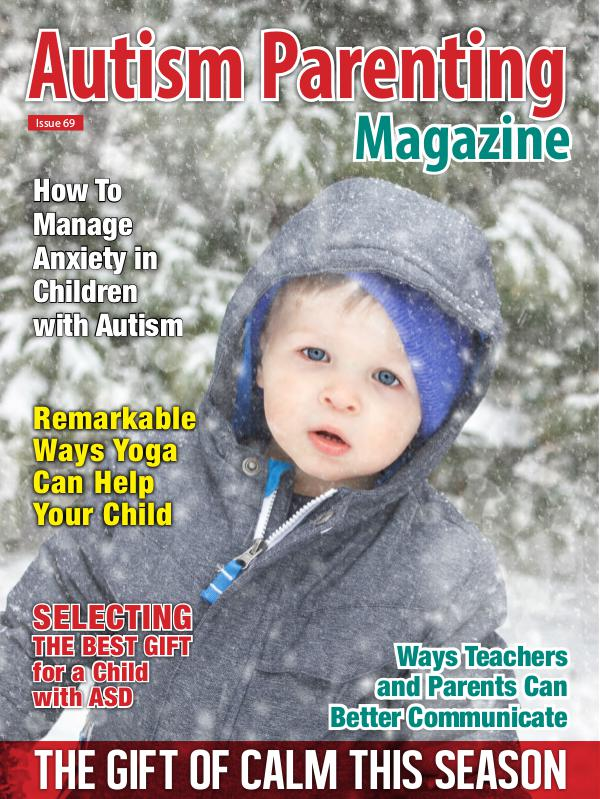 Autism Parenting Magazine Issue 69