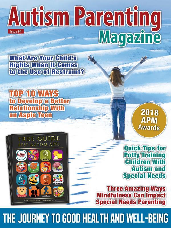 Autism Parenting Magazine Issue 84