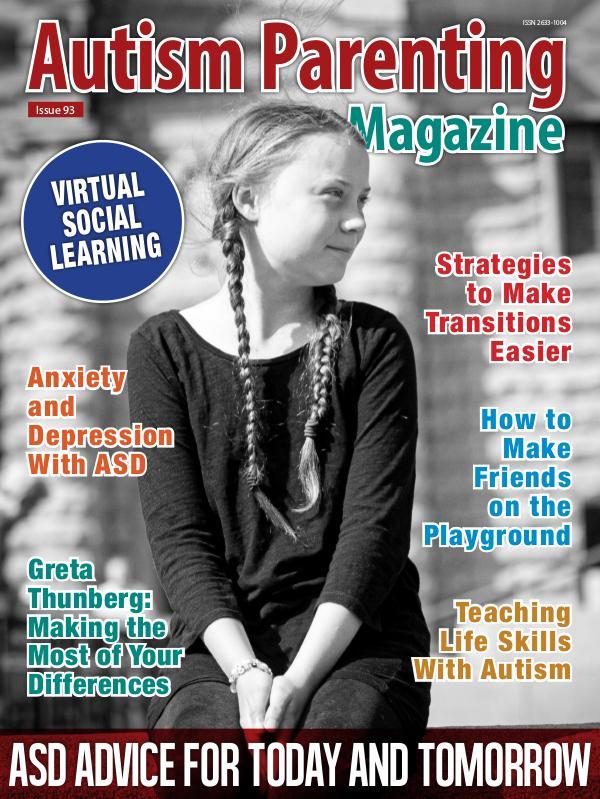Autism Parenting Magazine Issue 93
