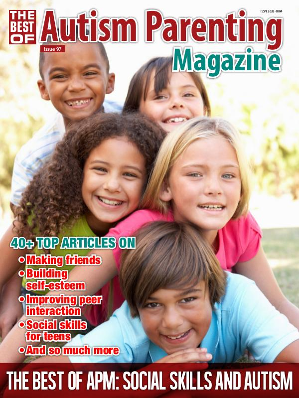 Autism Parenting Magazine Issue 97