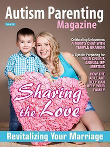 Autism Parenting Magazine