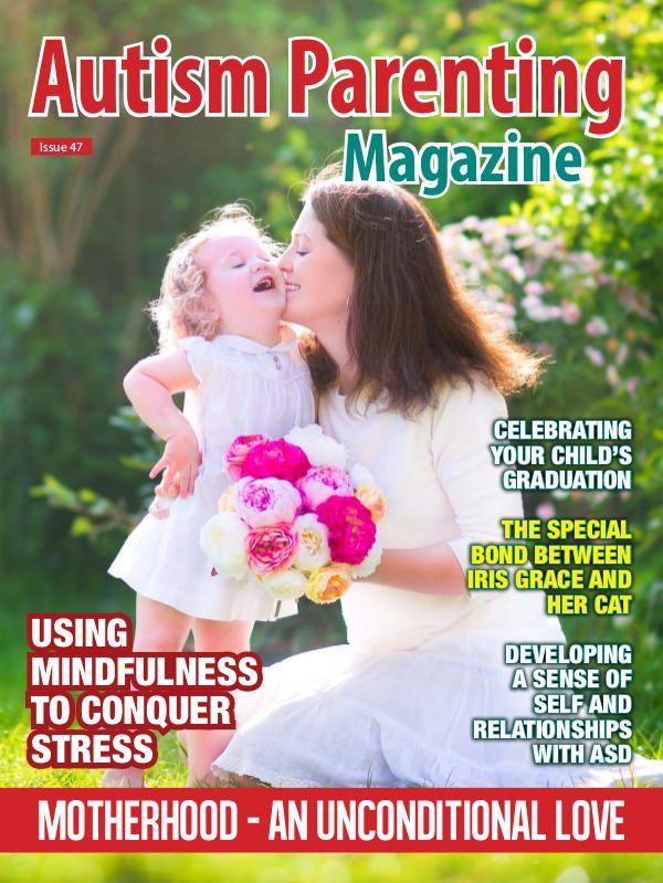 Autism Parenting Magazine Issue 47