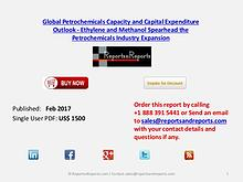 Petrochemicals Capacity and Capital Expenditure Outlook 2025