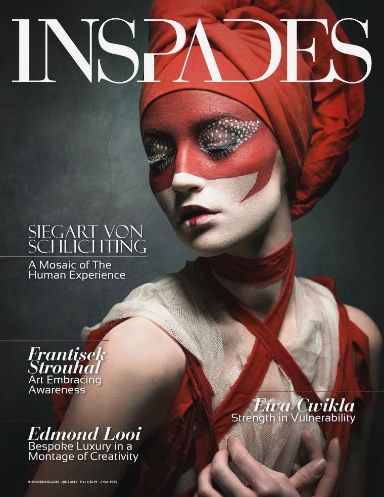 INSPADES MAGAZINE 011