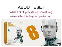 ESET smart security 9 username and password