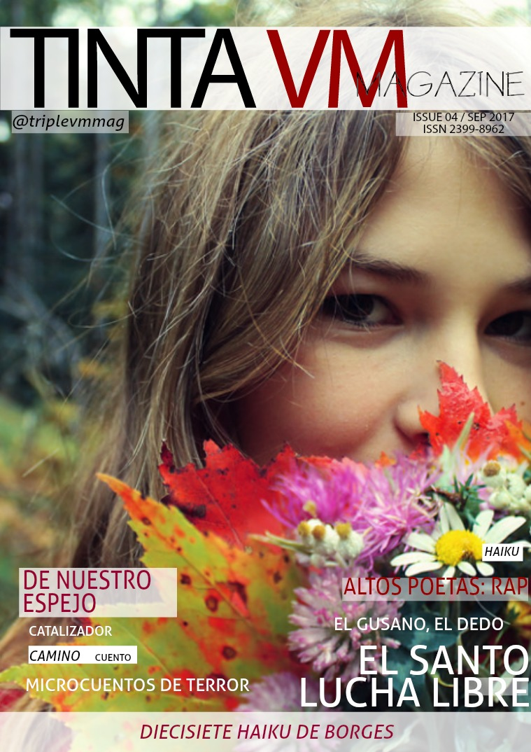Tinta VM Magazine Tinta VM Magazine 1.04 SEPT 2017