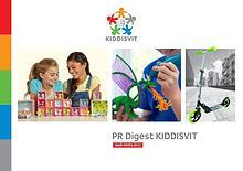 PR Digest KIDDISVIT 2017 | 2
