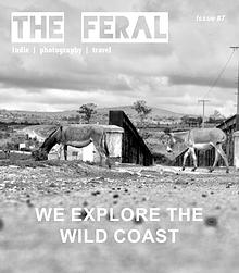 The Feral Magazine
