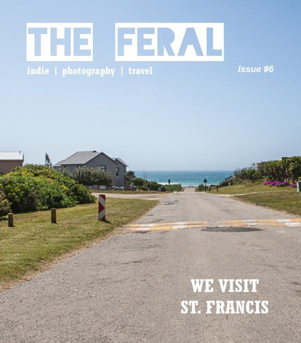 The Feral Magazine #06