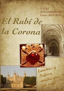 El Rubí de la Corona