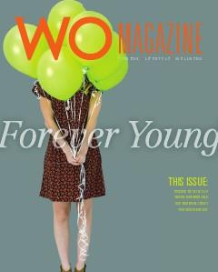 WO Magazine Fall 2013