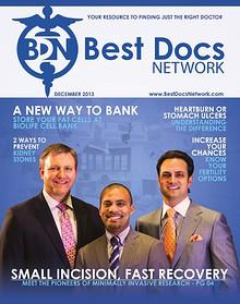 Best Docs Network Magazine