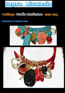 Colección Otoño Invierno 2013-2014 Septiembre 2013