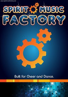 Spirit Music Factory Information Issue - July 2013