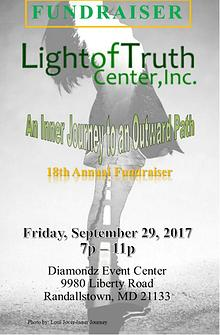 LTC 2017 18th Annual Fundraiser Booklet
