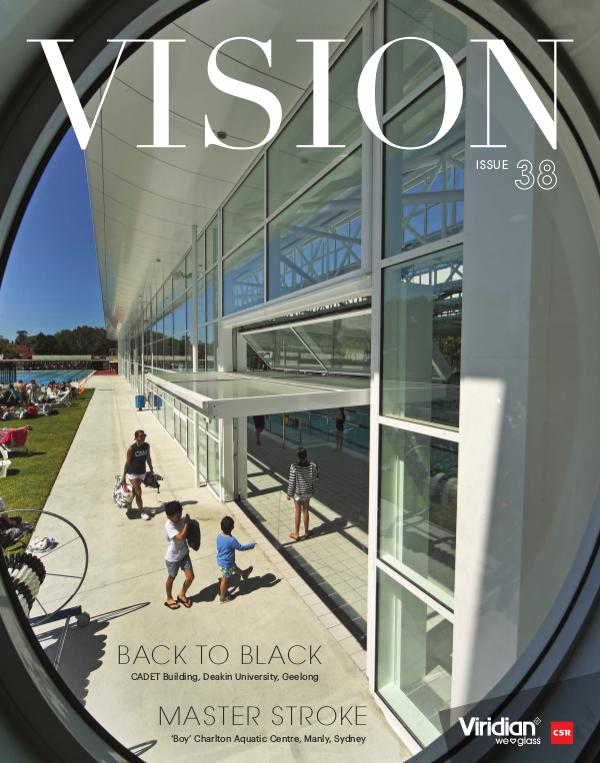 VISION Issue 38