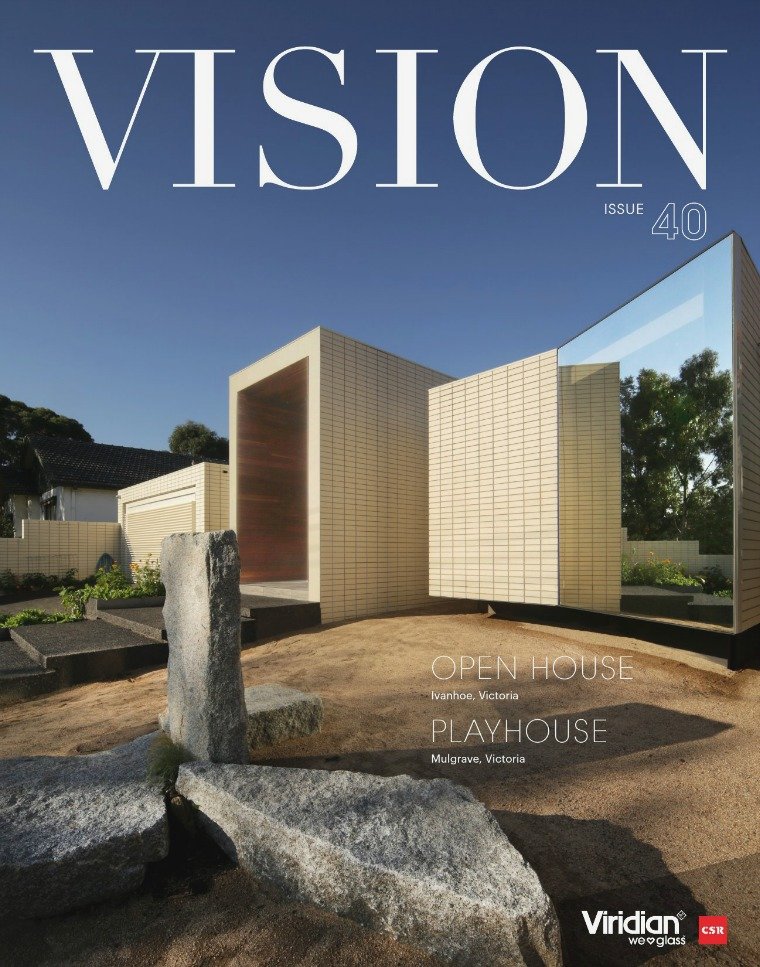 VISION Issue 40