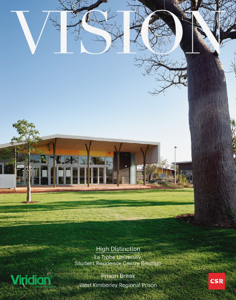 VISION Issue 7