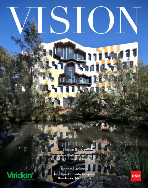 VISION Issue 10