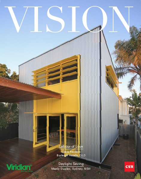 VISION Issue 16