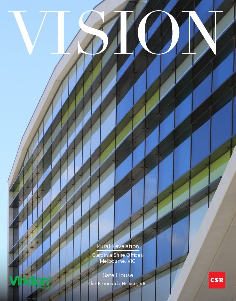 VISION Issue 18