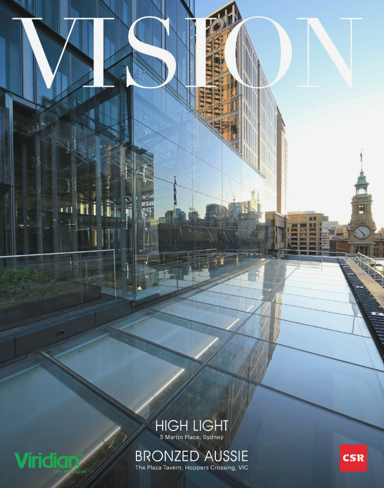 VISION Issue 26