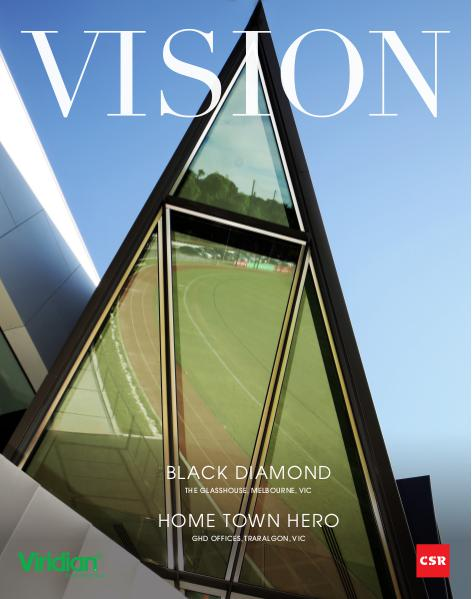 VISION Issue 28
