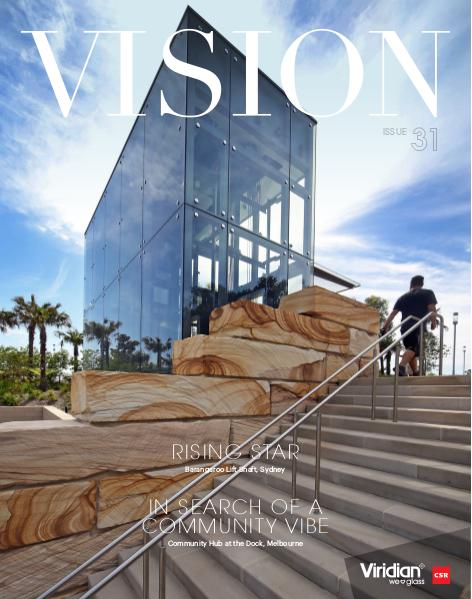 VISION Issue 31